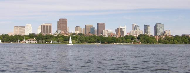 Boston (Région) - Immersion chez le professeur à Boston pour un étudiant