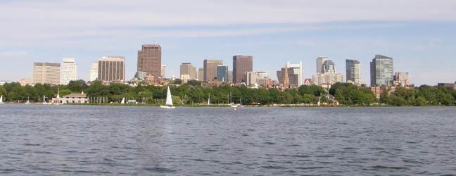 Boston (Région) - Immersion chez le professeur à Boston