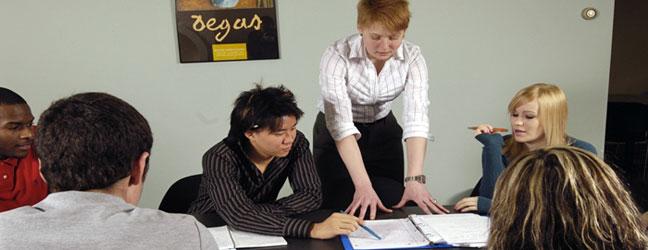 Préparation au TOEFL (Boston aux Etats-Unis)