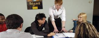 Cours d'Anglais et Examens et tests pour un lycéen