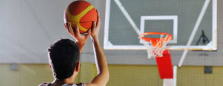 Cours d'Anglais et Basketball pour un adolescent