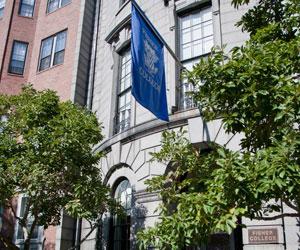 Séjour linguistique Boston pour un étudiant FLS International - Fisher College - Boston