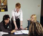 2 - Préparation au TOEFL