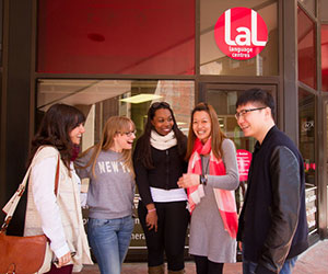 Séjour linguistique Boston pour un étudiant LAL Boston - Boston