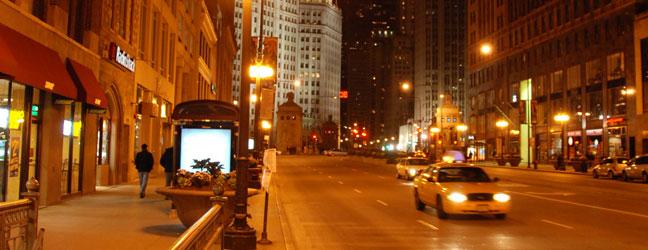 Chicago (Région) - Immersion chez le professeur à Chicago