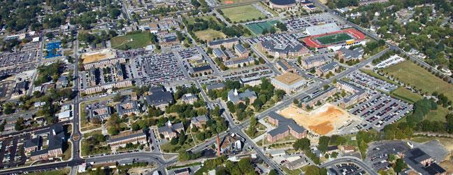 Trimestre, Semestre ou Année scolaire à l'étranger (Cookeville aux Etats-Unis)