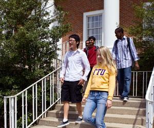 1 - FLS International - Tennessee Tech University