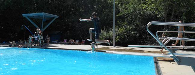 Camp Aventure d'été pour enfants et ados (Cookeville aux Etats-Unis)