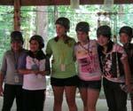 1 - Camp Aventure d'été pour enfants et ados