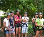 2 - Camp Aventure d'été pour enfants et ados
