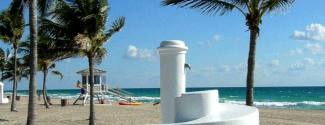 Séjour linguistique aux Etats-Unis pour un adolescent Fort Lauderdale