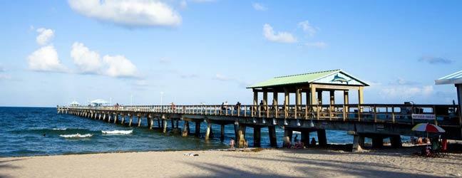 Fort Lauderdale - Camp Linguistique Junior à Fort Lauderdale