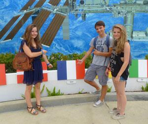 1 - Camp linguistique d'été junior Fort Lauderdale