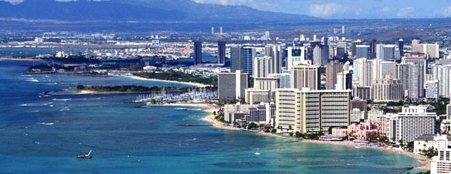 Honolulu - Séjour linguistique à Honolulu pour un senior
