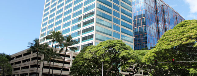ICC HAWAII (Honolulu aux Etats-Unis)