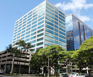 Séjour linguistique Honolulu ICC HAWAII - Honolulu