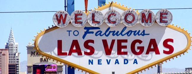 Las Vegas - Camp Linguistique Junior à Las Vegas