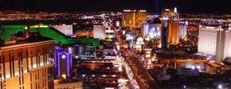 Camp Linguistique Junior aux Etats-Unis Las Vegas