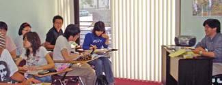 Cours d'Anglais et Activités culturelles pour un adolescent
