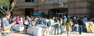 Programmes sur campus aux Etats-Unis pour un étudiant Los Angeles