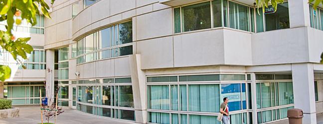 California State University – Fullerton (CSUF) (Los Angeles aux Etats-Unis)