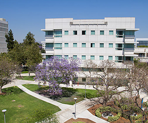 1 - California State University – Fullerton (CSUF)