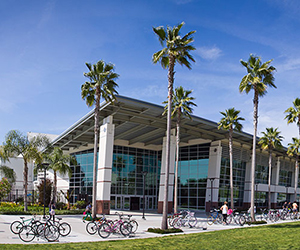 2 - California State University – Fullerton (CSUF)
