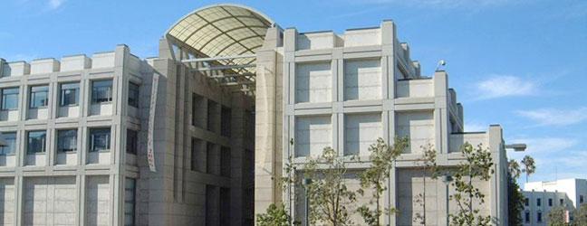 Camp linguistique d'été junior CISL Campus Loyola Marymount University (Los Angeles aux Etats-Unis)