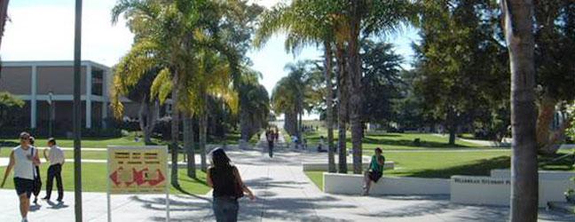 Cours d'été sur campus + circuit touristique (Los Angeles aux Etats-Unis)