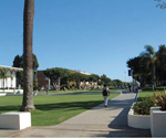 1 - Cours d'été sur campus + circuit touristique