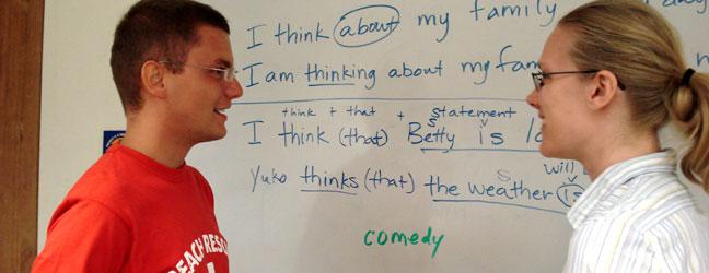 Programme pour Juniors avec un niveau de langue avancé (Los Angeles aux Etats-Unis)