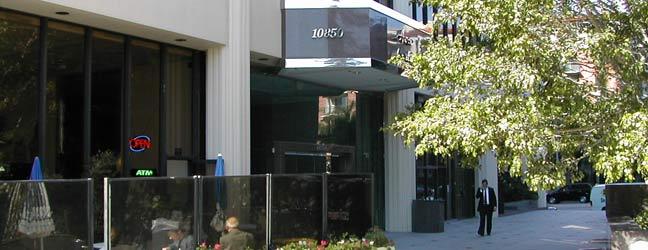 English Language Center - Los Angeles - ELC pour professionnel (Los Angeles aux Etats-Unis)