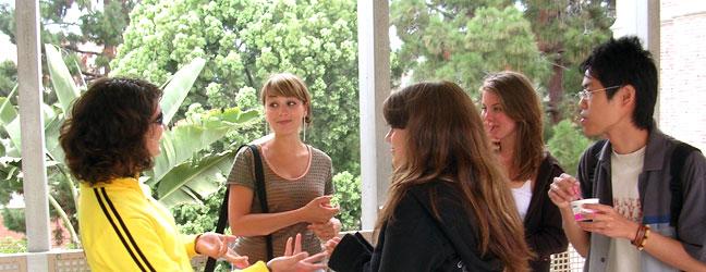 English Language Center - Los Angeles - ELC (Los Angeles aux Etats-Unis)