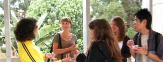Séjour linguistique aux Etats-Unis pour un professionnel - English Language Center - Los Angeles