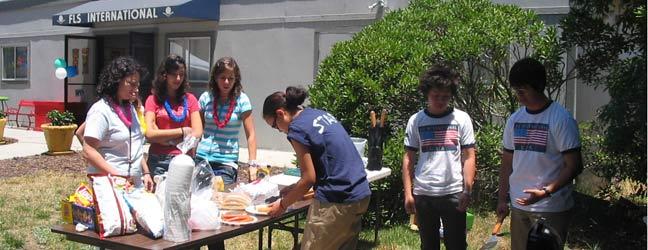 Intégration scolaire (Los Angeles aux Etats-Unis)
