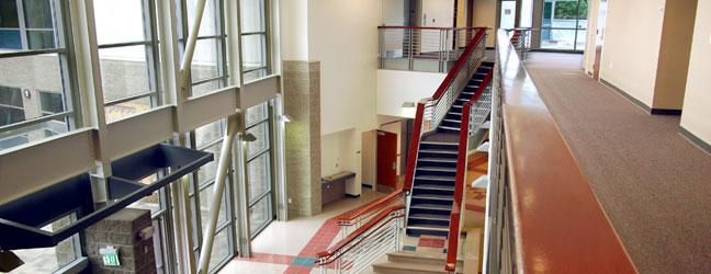 FLS International - Citrus College (Los Angeles aux Etats-Unis)
