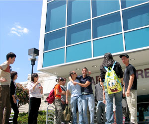 Séjour linguistique Los Angeles FLS International - Citrus College - Los Angeles