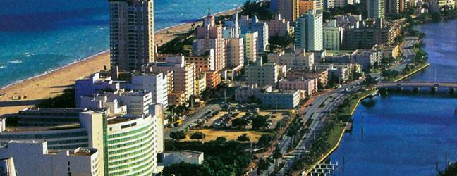Miami - Séjour linguistique à Miami