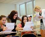 """1 - Programme d'été pour adolescents """"Young leaders"""""""