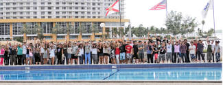 Ecole de langues aux Etats-Unis - OHLA - Open Hearts - Miami