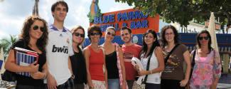 Ecoles de langues aux Etats-Unis pour un adulte - OHLA - Open Hearts - Miami