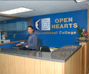 Séjour linguistique Miami OHLA - Open Hearts - Miami