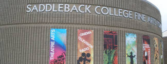 Ecole de langues aux Etats-Unis - FLS - Campus of Saddleback College - Mission Viejo