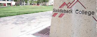 Séjour linguistique aux Etats-Unis pour un adolescent - FLS - Campus of Saddleback College - Mission Viejo