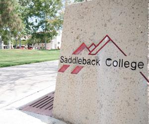 1 - FLS - Campus of Saddleback College - California