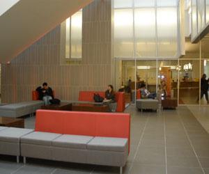 2 - FLS - Campus of Saddleback College - California