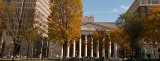Voyages linguistiques aux Etats-Unis pour un adolescent New Haven