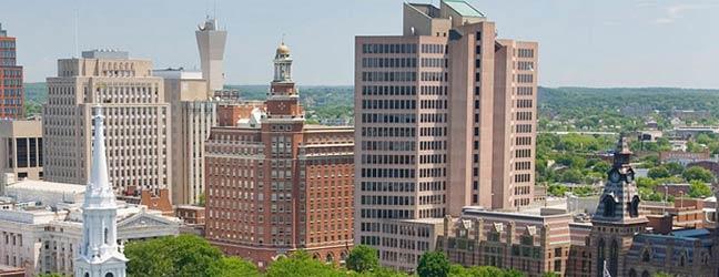 New Haven - Camp Linguistique Junior à New Haven
