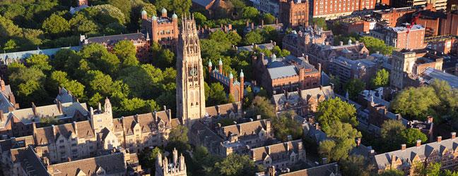 Programme d'été sur campus pour adolescents multi-activités (New Haven aux Etats-Unis)