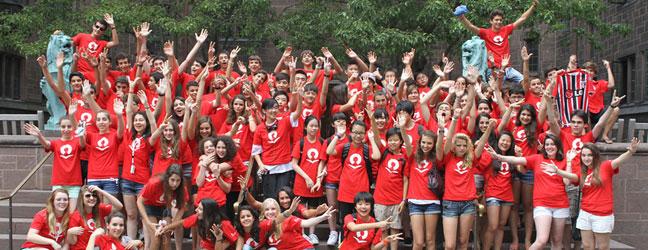 Programme d'été sur campus de l'Université de YALE (New Haven aux Etats-Unis)